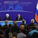 Саммит президентов России, Азербайджана и Ирана отложен
