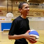 Баскетбольная форма Обамы была продана за $120 тыс