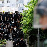 """В Гонконге назвали любые санкции США против города """"обоюдоострым мечом"""""""
