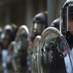 Полиция в Гонконге сообщила о задержании 266 участников уличных беспорядков