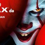 «Оно» возвращается, или неделя ужасов в Park Cinema