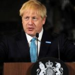 Джонсон заявил Меркель, что Лондон готов к возможности провала торговых переговоров с ЕС