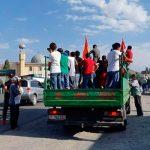 Спецназ Кыргызстана прорвался на территорию резиденции экс-президента