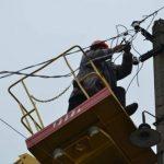 В Джебраиле и Гадруте восстановлена подача электроэнергии