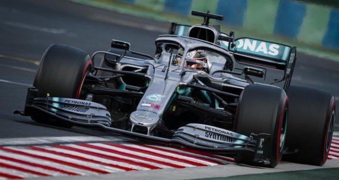 Гран-при Испании «Формулы-1» стартует в Барселоне