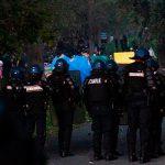 Накануне саммита G7 во Франции произошли столкновения с полицией