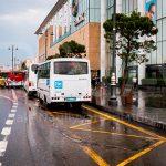 БТА пресекает пробки на дорогах
