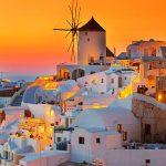 Греция изменила правила въезда для россиян
