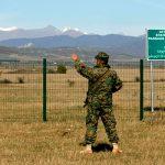 Непонятная активность у незаконных границ