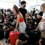 Оппозиция Гонконга не исключила обращения за помощью к другим государствам