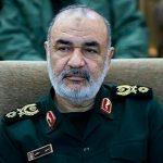 Иран испытал новую ракету