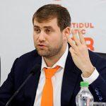 Разыскиваемый Молдовой депутат и бизнесмен оказался в Израиле