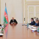Ильхам Алиев поручил увеличить число POS-терминалов