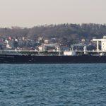 Иран в ближайшие дни может освободить танкер Stena Impero
