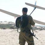 Израиль открыл огонь по палестинцам на границе сектора Газа