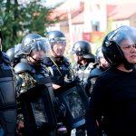 В Бишкеке проходит митинг против коррупции в таможенных органах страны