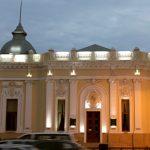 Недалеко от Кукольного театра скончался арабский турист