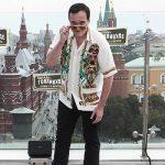 Помпео похвалил Тарантино за отказ переделывать «Однажды в Голливуде» для Китая