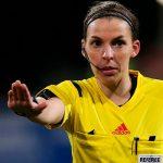 Главным арбитром матча за Суперкубок УЕФА будет женщина