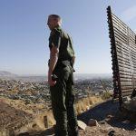 Минобороны США разрешило использование $3,6 млрд на строительство стены с Мексикой