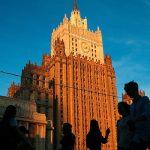 В МИД России высказались о совместных военных учениях Азербайджана и Турции