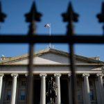 Минфин США предупредил о замедлении роста экономики из-за Boeing