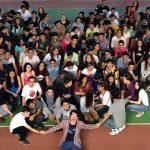 По числу молодежи Азербайджан занял первое место в Европе