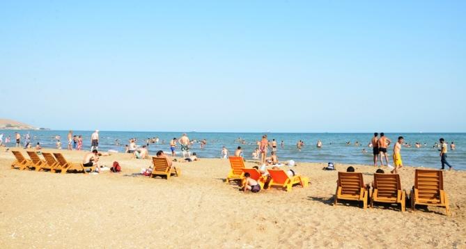 Очисткой пляжей от бытовых отходов в Азербайджане займутся специально назначенные сотрудники
