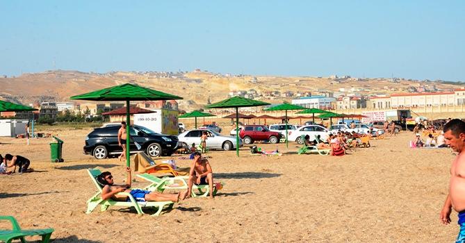 О правилах посещения пляжей в Азербайджане в период карантина