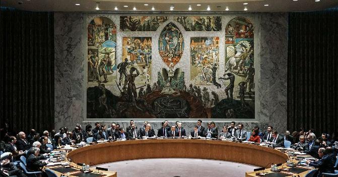 Генеральная ассамблея ООН приняла резолюцию о солидарности в борьбе с пандемией