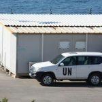 Совбез ООН продлил на год мандат миротворцев в Ливане