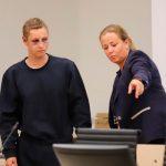 В Осло собираются предъявить обвинения стрелявшему в мечети мужчине