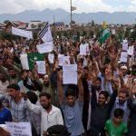 На границе Пакистана и Индии произошла ожесточенная перестрелка