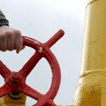 Водные и газовые проблемы России с Украиной