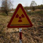 На границе европейских стран с Россией зафиксирован повышенный уровень радиации