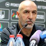Роберто Бордин: Игроки понимают, что нас ждет трудный матч
