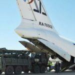 Второй этап поставок С-400 в Турцию завершится через несколько недель