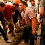 Политическая борьба в Кыргызстане не закончилась, наоборот, она только начинается