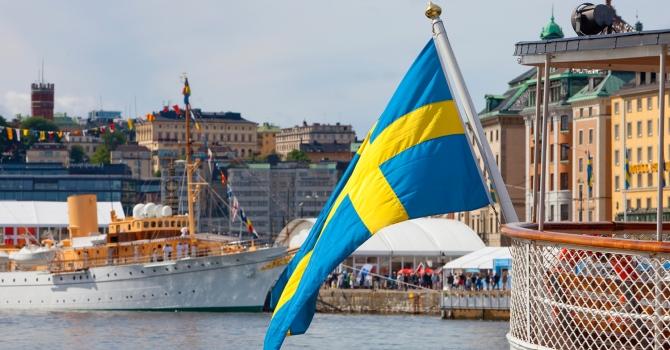В Швеции появилась «пожизненная» вакансия, где не нужно работать