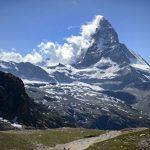 В швейцарских горах за четыре дня погибли три человека