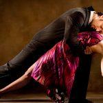 Танго в одиночку