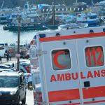 На юго-востоке Турции десять человек погибли в ДТП