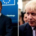 Дональд Туск подчеркнул, что от Brexit-а зависит будущее Европы и Великобритании