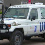 При взрыве бензовоза в Уганде погибли не менее 10 человек