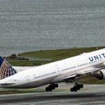 United Airlines с 8 июля возобновит полеты в Китай