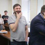 Киевский апелляционный суд отпустил Вышинского из-под стражи