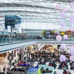 Забастовка членов британского профсоюза Unite обойдется аэропорту Хитроу в $5,6 млн