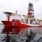 Турция направила второе геологоразведочное судно Yavuz к берегам Кипра