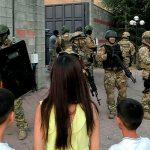 В Кыргызстане задержали экс-президента страны