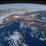 Ученые показали Землю глазами инопланетян - ФОТО